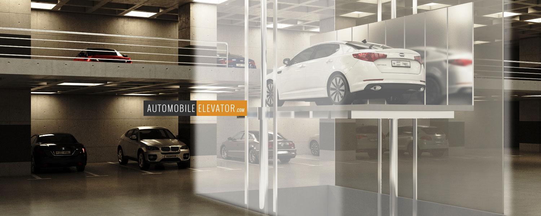 Car Elevator
