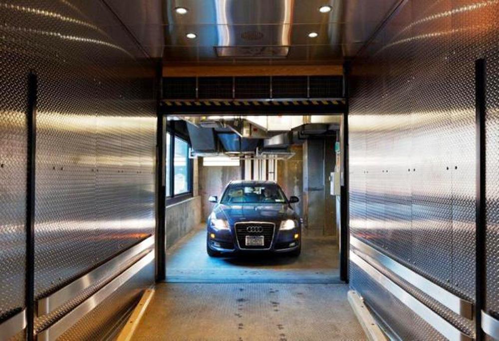Automobile elevator car lift residentail car lift automobile elevator malvernweather Images